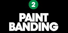 Paint Banding